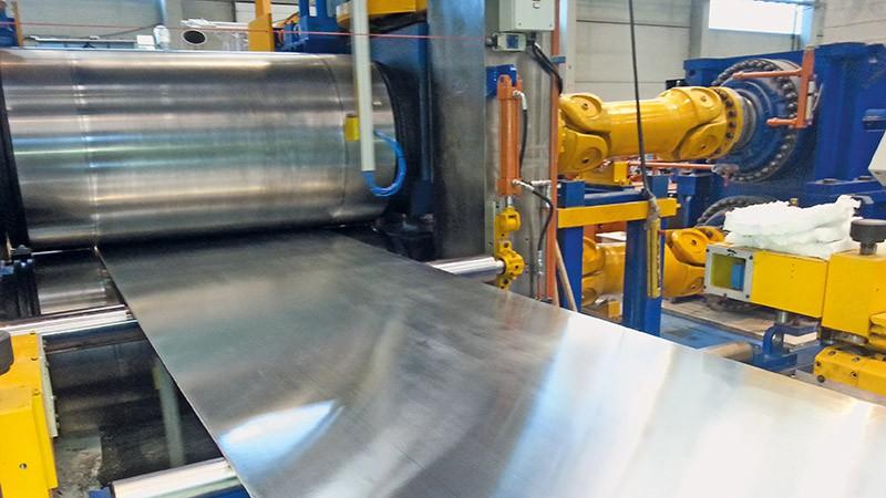 ELITE | GROUP OF COMPANIES | Aluminium Profiles, Thermal Break