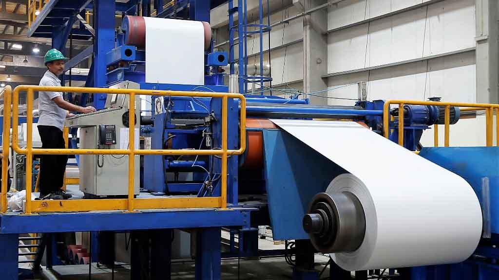 ELITE   GROUP OF COMPANIES   Aluminium Profiles, Thermal