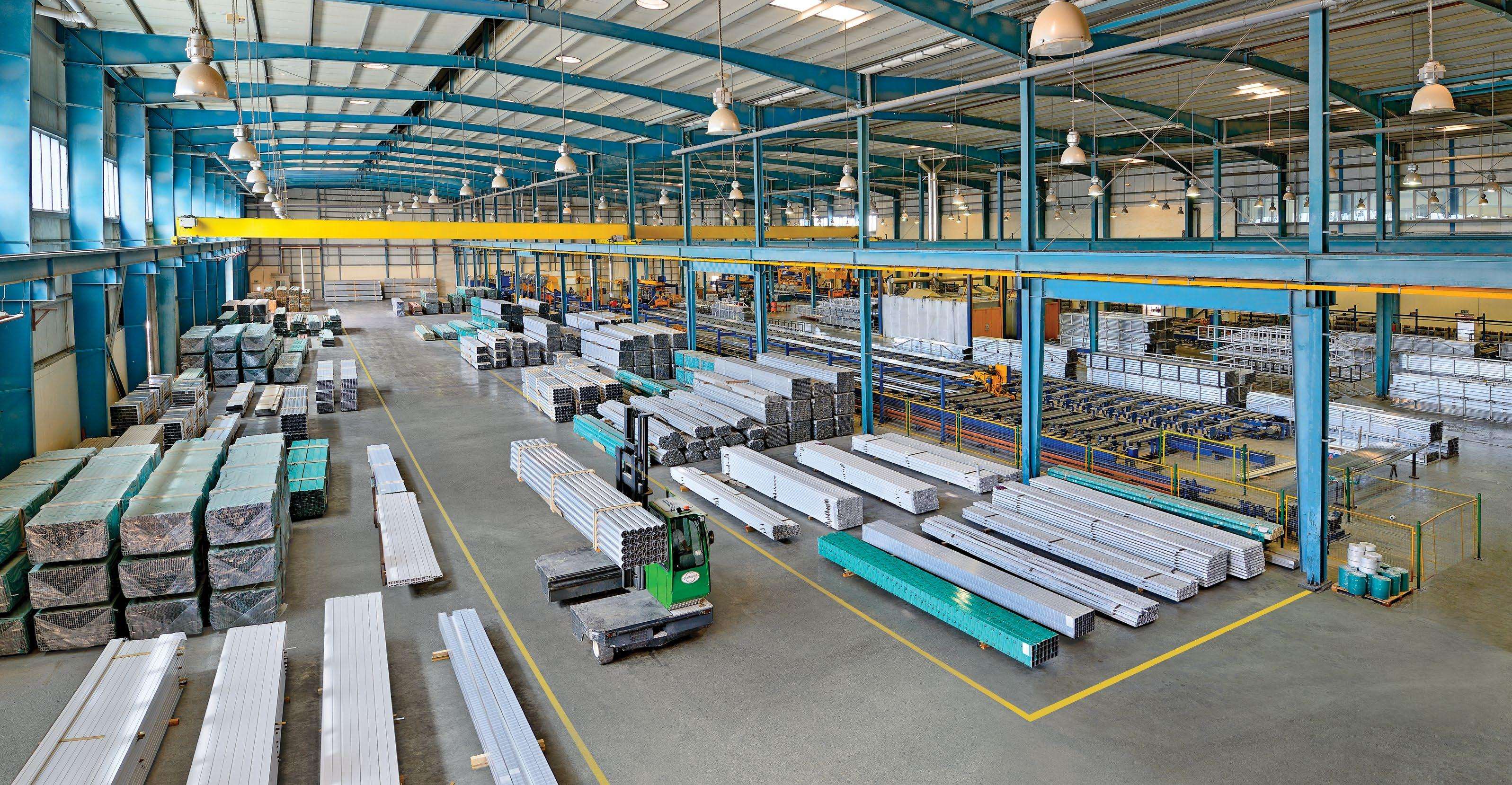ELITE | GROUP OF COMPANIES | Aluminium Profiles, Thermal