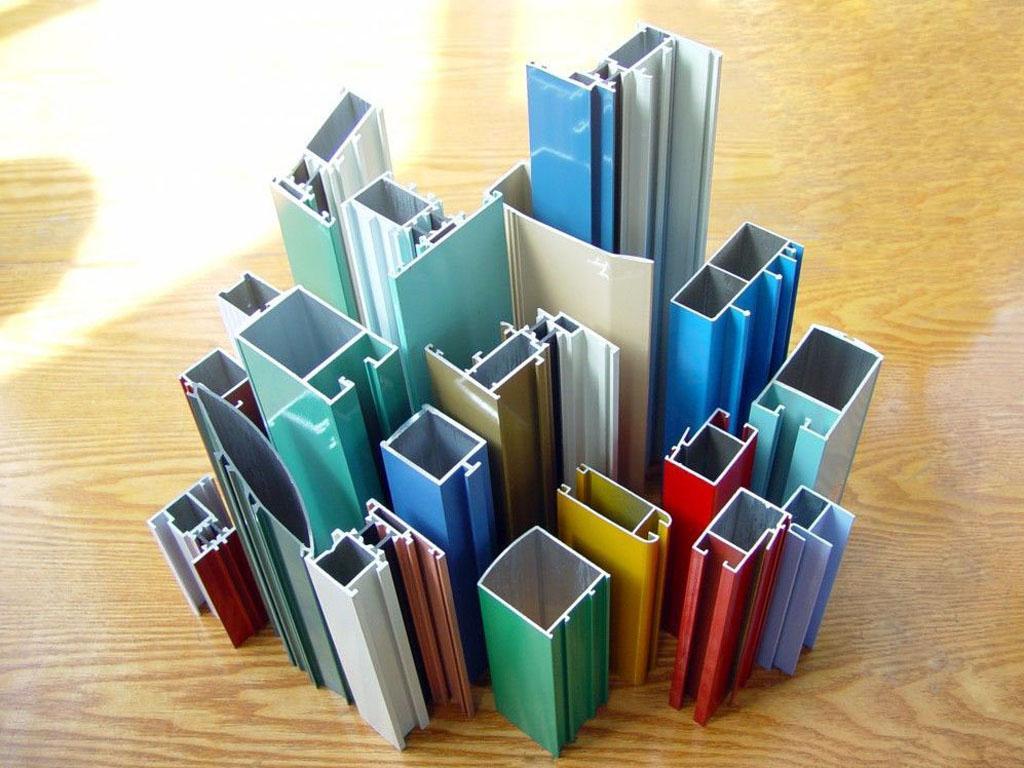 ELITE | GROUP OF COMPANIES | Aluminium Profiles, Thermal