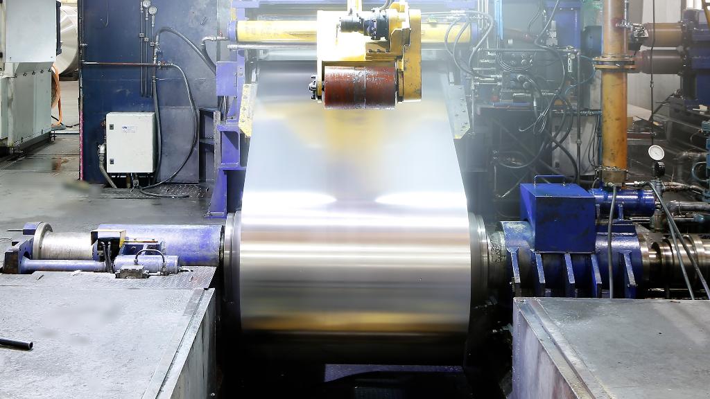 Paper Mill In Uae