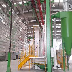 ELITE   GROUP OF COMPANIES   Aluminium Profiles, Thermal Break